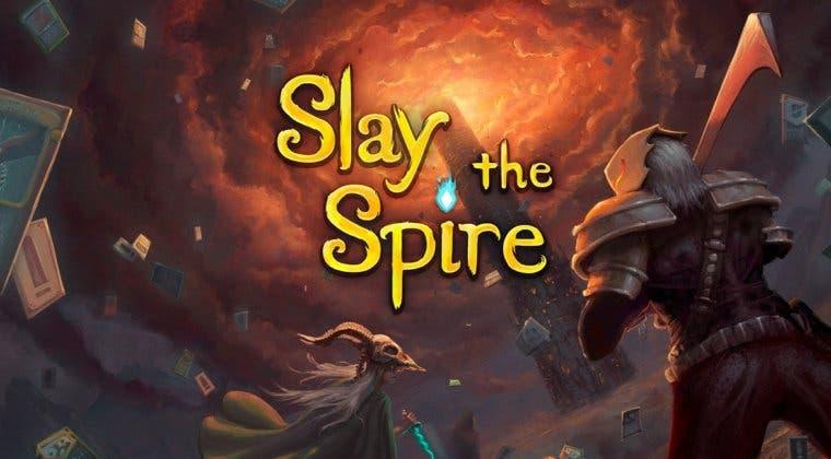 Imagen de Slay the Spire confirma lanzamiento en dispositivos iOS para este verano