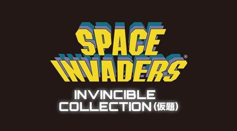 Imagen de Space Invaders: Invincible Collection confirma lanzamiento físico en Occidente