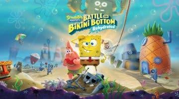 Imagen de Bob Esponja: Battle for Bikini Bottom muestra en un nuevo tráiler su modo multijugador