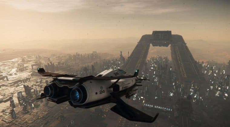 Imagen de Star Citizen supera los 300 millones de dólares recaudados y celebra con un vídeo