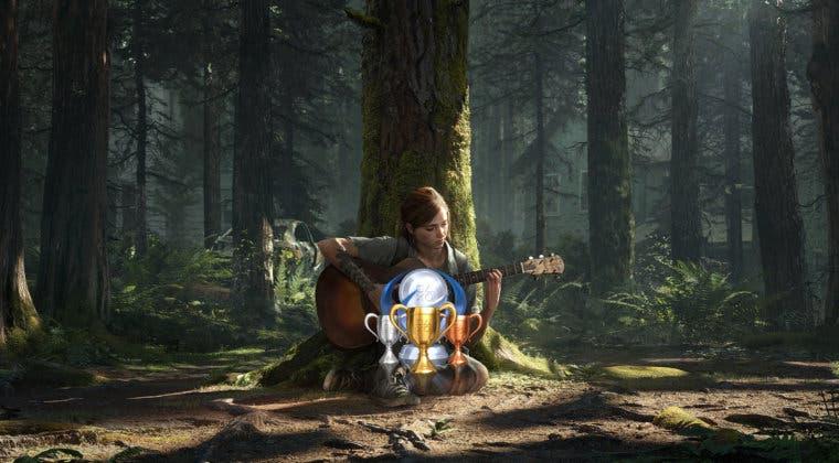 Imagen de Guía de trofeos de The Last of Us 2; consigue el platino fácilmente