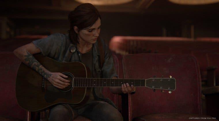 Imagen de Análisis The Last of Us 2