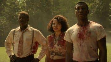 Imagen de Lovecraft Country: potente segundo trailer de la nueva serie de Jordan Peele para HBO