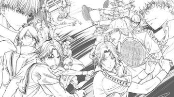 Imagen de The Prince of Tennis: Hyotei vs Rikkai revela nuevos detalles