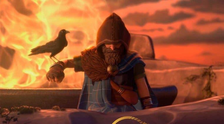 Imagen de Primeras impresiones de The Waylanders, el prometedor RPG gallego