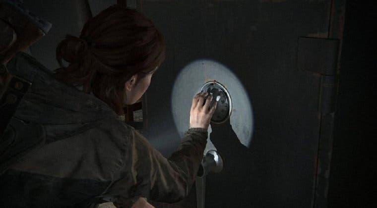Imagen de The Last of Us 2: Donde están todas las cajas fuertes y sus combinaciones