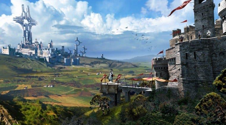 Imagen de El RPG táctico de corte clásico Unsung Story nos deja ver sus tres primeras misiones