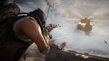 Imagen de Call of Duty: Modern Warfare y Warzone anuncian sus novedades para esta misma semana