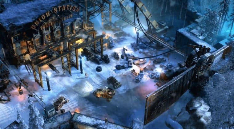 Imagen de Wasteland 3 luce en nuevo trailer su vertiente cooperativa