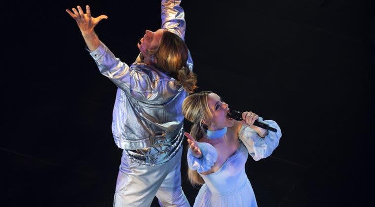 Imagen de ¿Cantan realmente los protagonistas de Festival de la Canción de Eurovisión: La historia de Fire Saga?