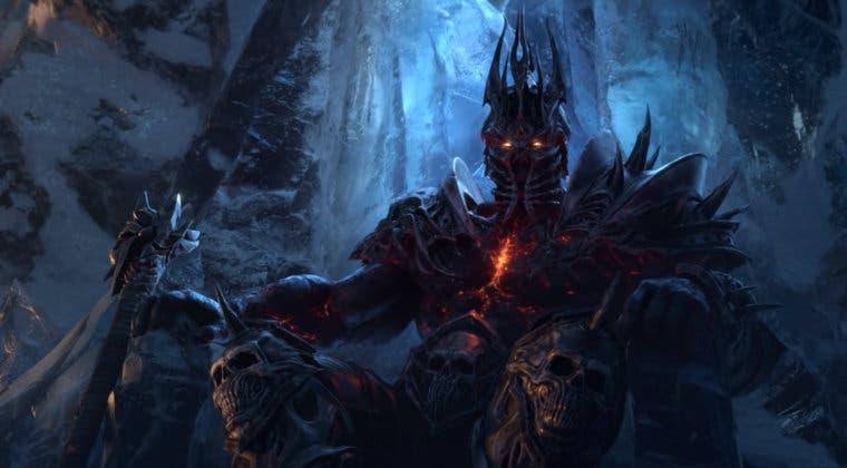 Imagen de Se desmiente la llegada de World of Warcraft: Shadowlands a Xbox Series X