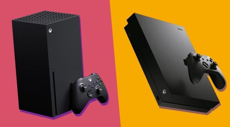 Imagen de De la primera Xbox a Series X: ¿Cuál es la mejor Xbox en cuanto a diseño?