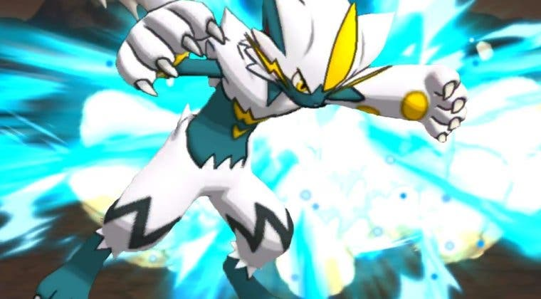 Imagen de Así puedes conseguir a Zeraora shiny en Pokémon HOME