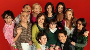 Imagen de ¿Dónde ver Aída, la mítica comedia de Telecinco, en pleno 2020?