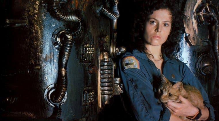 Imagen de Esta es la escena de Alien: El octavo pasajero, que impactó a Stanley Kubrick