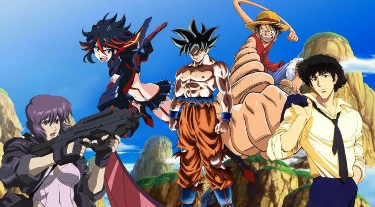 Imagen de ¿Cuál es el mejor protagonista de anime? Hacemos un repaso a todos los personajes