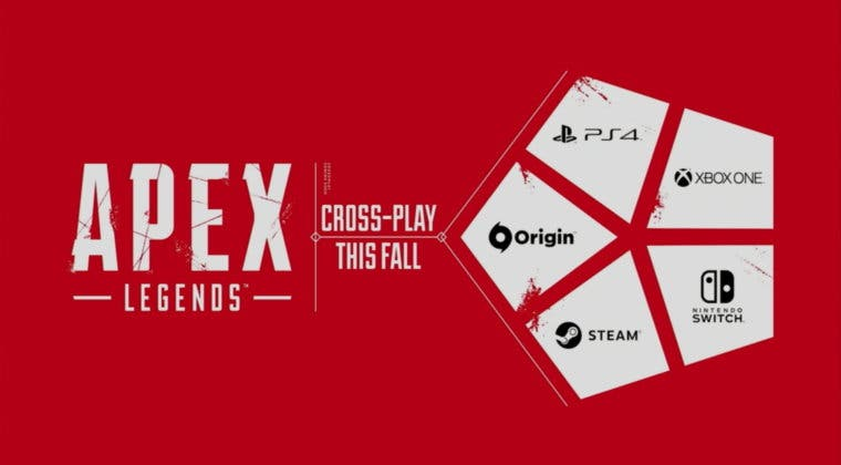 Imagen de ¿Tendrá Apex Legends cross-progression? Respawn responde