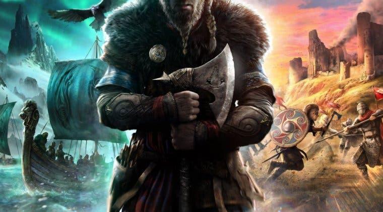Imagen de Assassin's Creed Valhalla: La capucha clásica volverá y afectará al sigilo