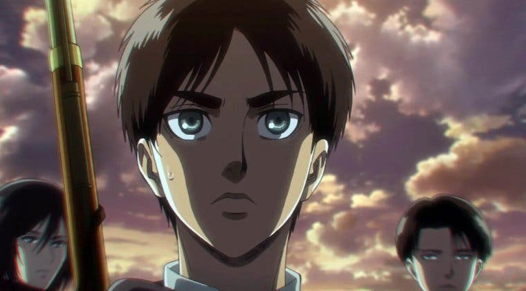Imagen de Ataque a los Titanes pone fecha al capítulo 130 de su manga