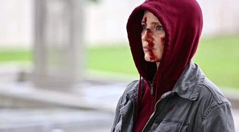 Imagen de Jessica Chastain se convierte en una asesina profesional en el primer tráiler de Ava