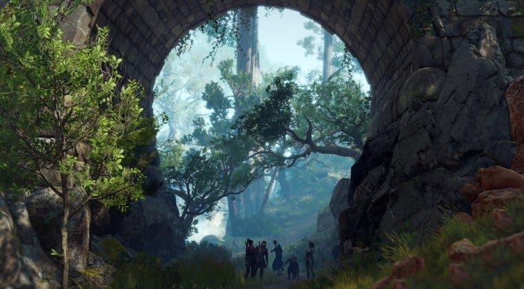 Imagen de Larian Studios no descarta lanzar Baldur's Gate III en consolas