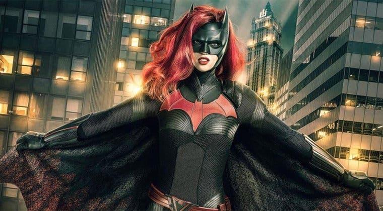 Imagen de Batwoman: su productora explica por qué han sustituido a Kate Kane por otra protagonista
