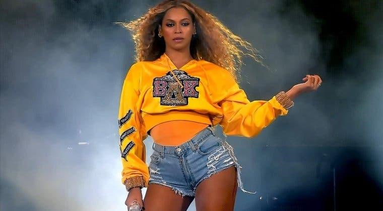 Imagen de Beyoncé podría estar negociando con Marvel para participar en Black Panther 2