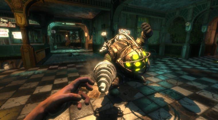 Imagen de Un usuario compara todas las versiones de BioShock y muestra sus cambios a lo largo de los años