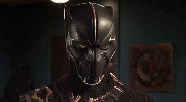 Imagen de No te pierdas estos diseños alternativos de la máscara de Black Panther