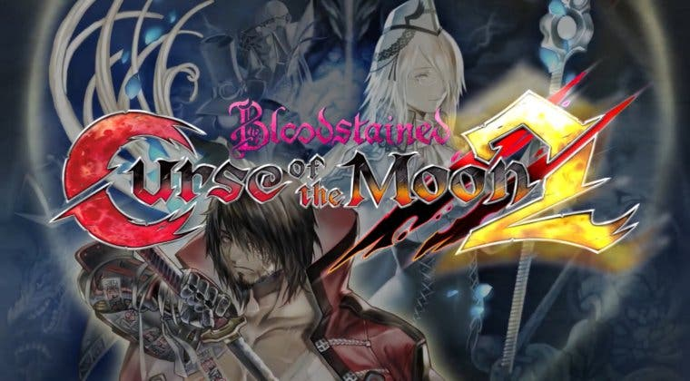 Imagen de Se anuncia que Bloodstained: Curse of the Moon 2 está en camino