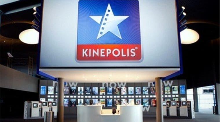 Imagen de Kinépolis está de vuelta: Estas son sus medidas de seguridad y películas en cartelera
