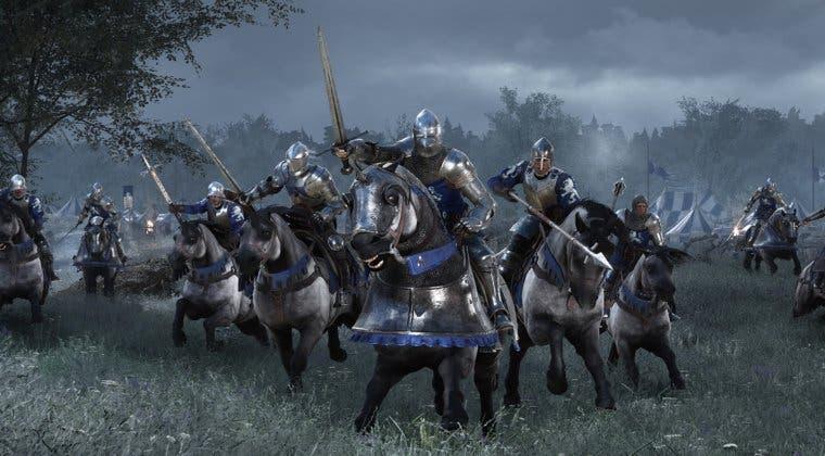 Imagen de Chivalry 2 llegará a PS5 y Xbox Series X con crossplay con la actual generación