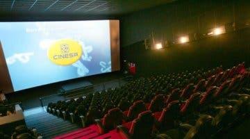 Imagen de Abren las salas de cine en España: Cinesa anuncia fecha, ciudades y cartelera