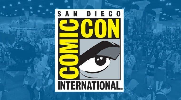 Imagen de La Comic-Con online de San Diego será gratis y ya tiene fecha