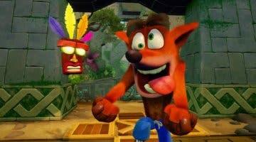 Imagen de Activision anticipa novedades relativas a un nuevo Crash Bandicoot de cara al 25 aniversario