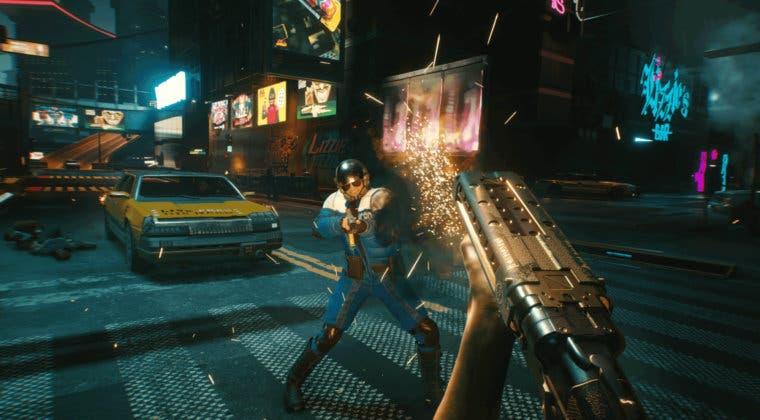 Imagen de Los desarrolladores de Cyberpunk 2077 cobrarían menos de 1000 euros al mes