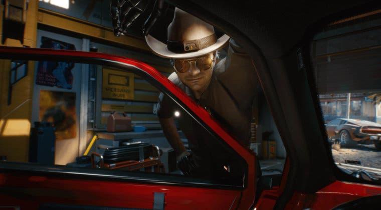 Imagen de Cyberpunk 2077: CD Projekt RED tan sólo se está centrando en pulir las versiones de PS4 y Xbox One