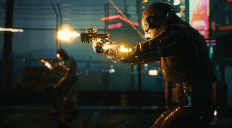 Imagen de Cyberpunk 2077 anuncia su tercer Night City Wire para la semana que viene
