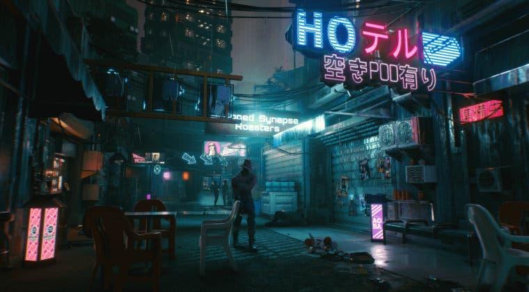 Imagen de Cyberpunk 2077: La duración de un día dentro del juego duplicará la de The Witcher 3