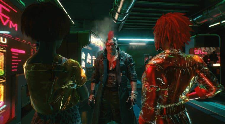 Imagen de Cyberpunk 2077 estará disponible en GeForce Now de lanzamiento