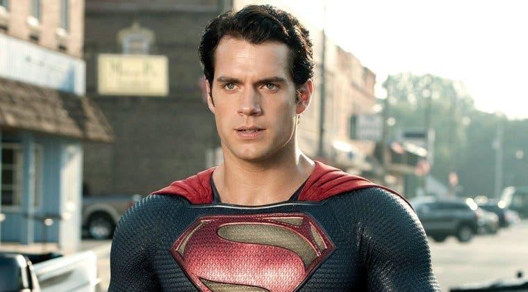 Imagen de Herny Cavill no será Superman en ninguna película en solitario para DC (de momento)