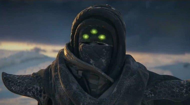 Imagen de Destiny 2 presenta The Witch Queen y Lightfall, sus próximas expansiones para 2021 y 2022