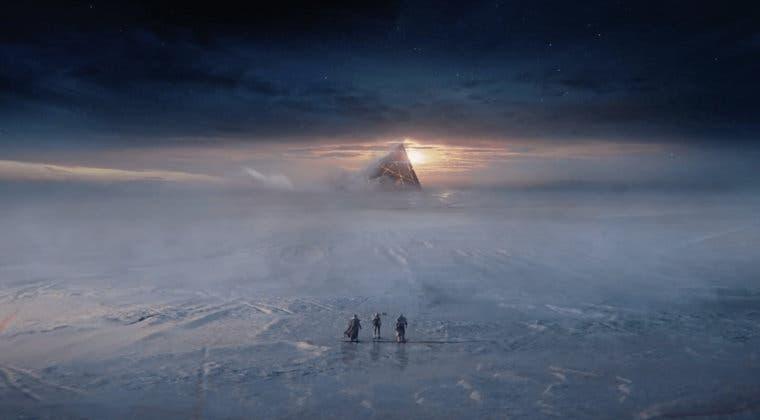 Imagen de Así es la espectacular edición coleccionista de Destiny 2: Beyond Light