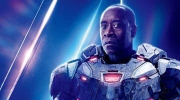 Imagen de Este actor de Falcon y el Soldado de Invierno no comprende su nominación al Emmy