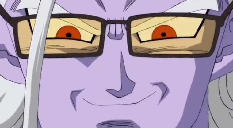 Imagen de Dragon Ball Heroes pone fecha a su capítulo 24