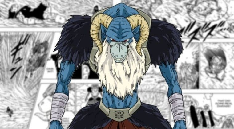 Imagen de Dragon Ball Super: Fecha y dónde leer el manga 62