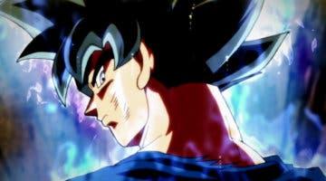 Imagen de Dragon Ball Super luce el primer adelanto del manga 61