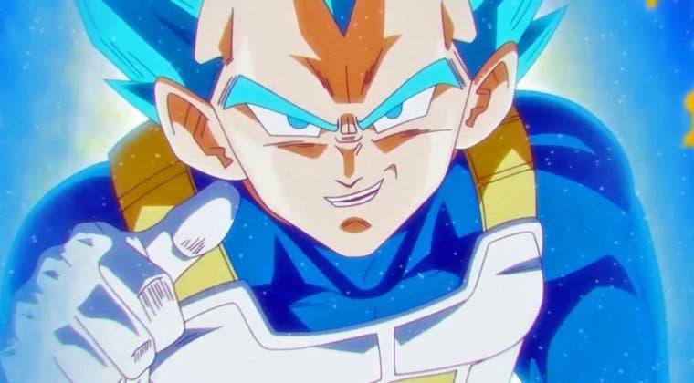 Imagen de Dragon Ball Super: Primeras imágenes y resumen del manga 61