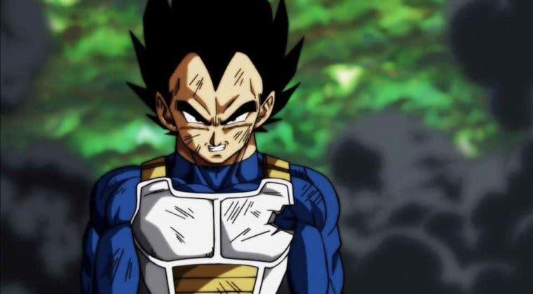 Imagen de Dragon Ball Super: Ya disponible el manga 61 en castellano