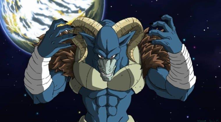 Imagen de La nueva forma de Moro en Dragon Ball Super no convence a los fans